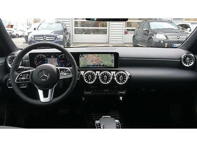 Achat Mercedes Classe A De D 233 Monstration 200 D 150ch