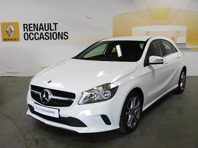 Classe Business Mercedes D'occasion180 D A Edition w0mvnN8O