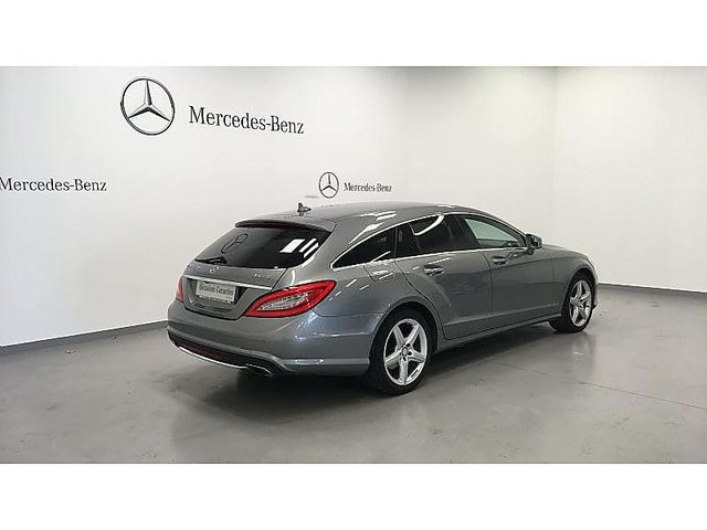 mercedes classe cls 350 cdi 4 matic 7g tronic occasion marne la vallee 30 990. Black Bedroom Furniture Sets. Home Design Ideas