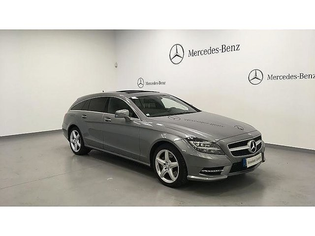 mercedes classe cls 350 cdi 4 matic 7g tronic occasion amiens 30 990. Black Bedroom Furniture Sets. Home Design Ideas