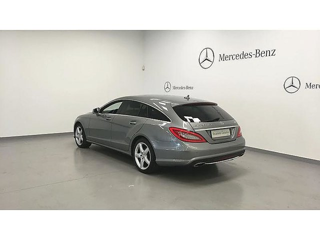 mercedes classe cls 350 cdi 4 matic 7g tronic occasion amiens 28 990. Black Bedroom Furniture Sets. Home Design Ideas