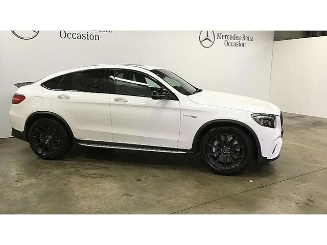 mercedes classe glc coupe 63 amg 476ch 4matic 9g tronic occasion melun 81 990. Black Bedroom Furniture Sets. Home Design Ideas