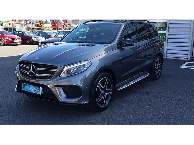 mercedes classe gle 350 d 258ch sportline 4matic 9g tronic occasion melun 59 900. Black Bedroom Furniture Sets. Home Design Ideas