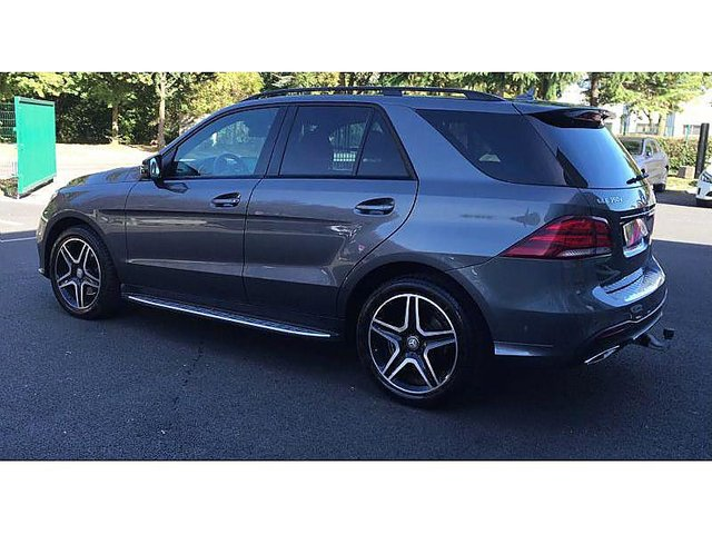 mercedes classe gle 350 d 258ch sportline 4matic 9g tronic occasion beauvais 59 900. Black Bedroom Furniture Sets. Home Design Ideas