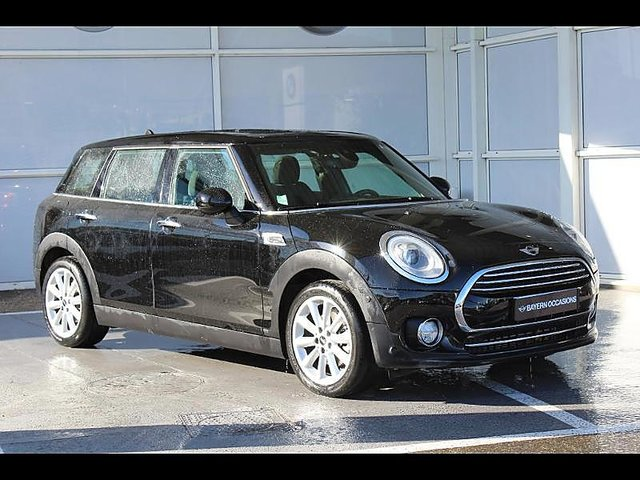 Mini Clubman Cooper 136ch Red Hot Chili Bva Occasion Aix En Provence