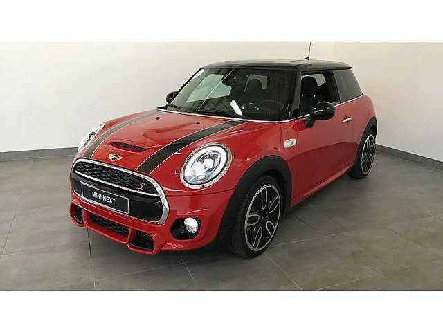 mini mini cooper s 192ch john cooper works bvas occasion bordeaux 32 590. Black Bedroom Furniture Sets. Home Design Ideas