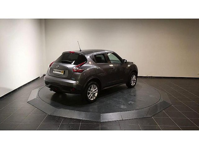 nissan juke 1 5 dci 110ch n connecta occasion chambery. Black Bedroom Furniture Sets. Home Design Ideas