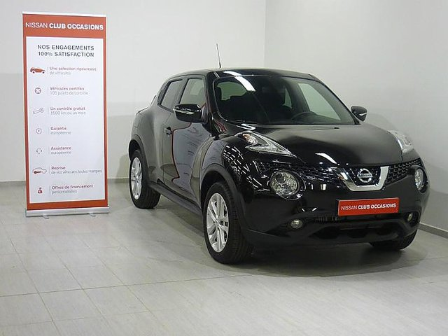 nissan juke 1 5 dci 110ch n connecta occasion lille 14 990. Black Bedroom Furniture Sets. Home Design Ideas