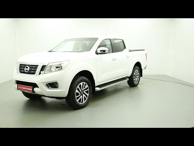 nissan navara 2 3 dci 190ch double cab n connecta bva. Black Bedroom Furniture Sets. Home Design Ideas