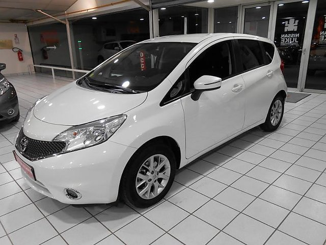 nissan note 1 5 dci 90ch connect edition occasion reims. Black Bedroom Furniture Sets. Home Design Ideas