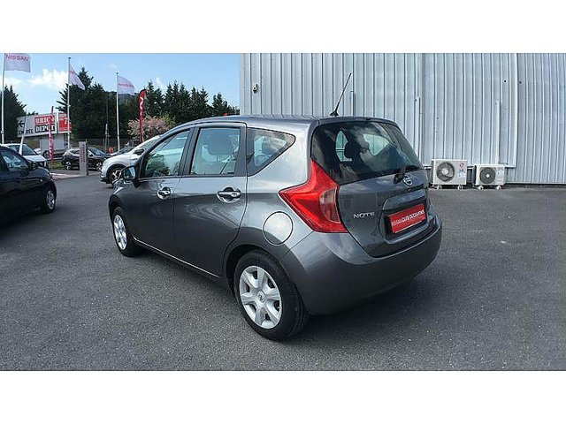 nissan note 1 2 80ch acenta occasion reims 8 900