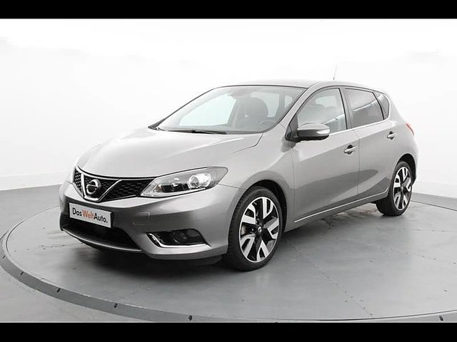 nissan pulsar 1 6 dig t 190ch gt occasion poitiers 13 990. Black Bedroom Furniture Sets. Home Design Ideas