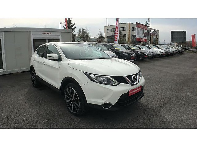 nissan qashqai 1 5 dci 110ch acenta occasion reims 16 500. Black Bedroom Furniture Sets. Home Design Ideas