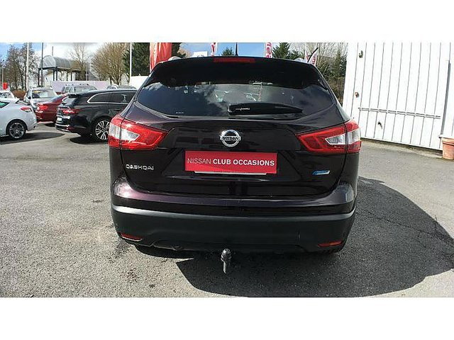 nissan qashqai 1 5 dci 110ch tekna occasion meaux 17 900. Black Bedroom Furniture Sets. Home Design Ideas
