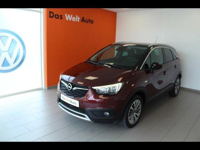 Opel Crossland X D Occasion