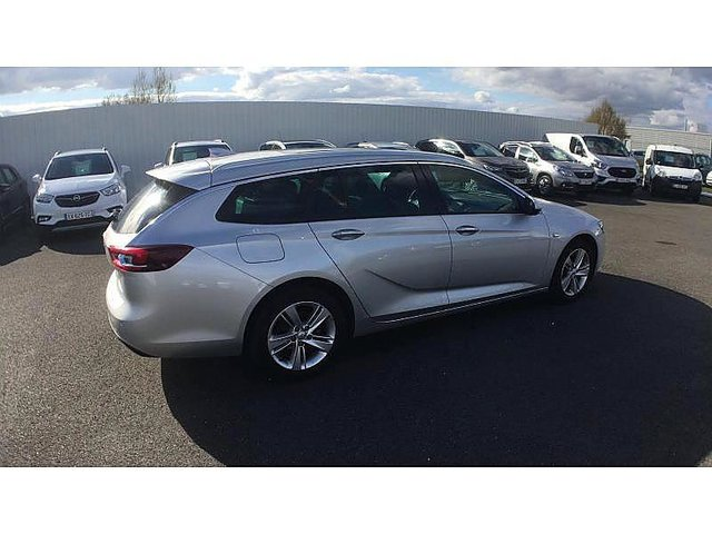 opel insignia 1 6 d 136ch elite occasion tours 21 490