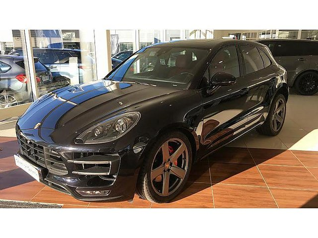 porsche macan 3 6 v6 400ch turbo pdk occasion fontainebleau 64 900. Black Bedroom Furniture Sets. Home Design Ideas