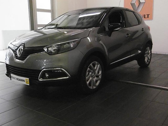 renault captur 1 5 dci 90ch stop start energy cool grey eco euro6 2016 occasion metz 15 990. Black Bedroom Furniture Sets. Home Design Ideas