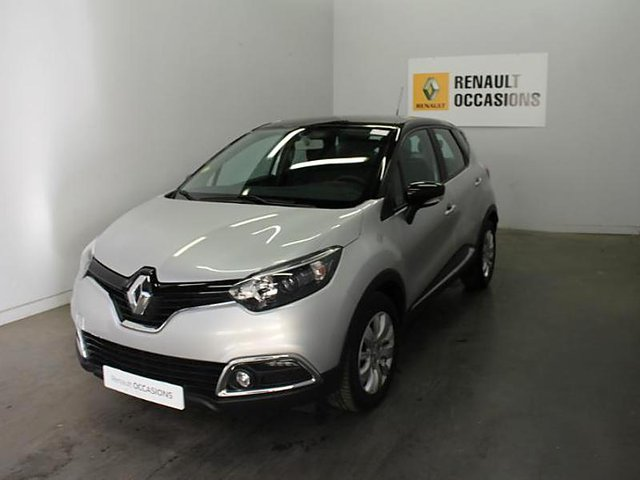 renault captur 1 5 dci 90ch business eco edc occasion. Black Bedroom Furniture Sets. Home Design Ideas