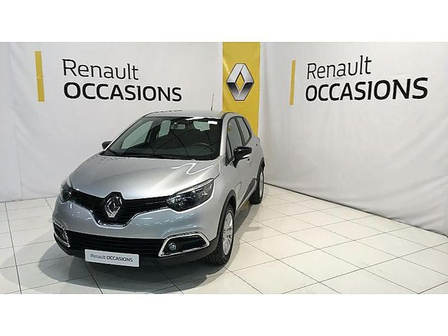 renault captur 1 5 dci 90ch energy business eco occasion reims 15 290. Black Bedroom Furniture Sets. Home Design Ideas