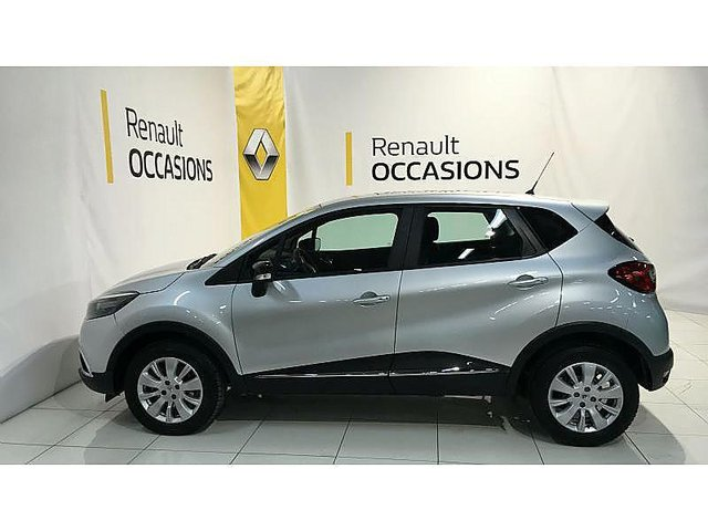 renault captur 1 5 dci 90ch energy business eco occasion. Black Bedroom Furniture Sets. Home Design Ideas