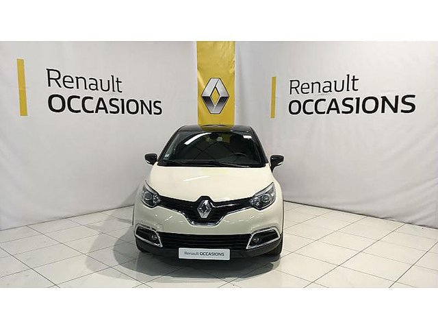 renault captur 1 5 dci 90ch stop start energy intens eco occasion reims 11 290. Black Bedroom Furniture Sets. Home Design Ideas