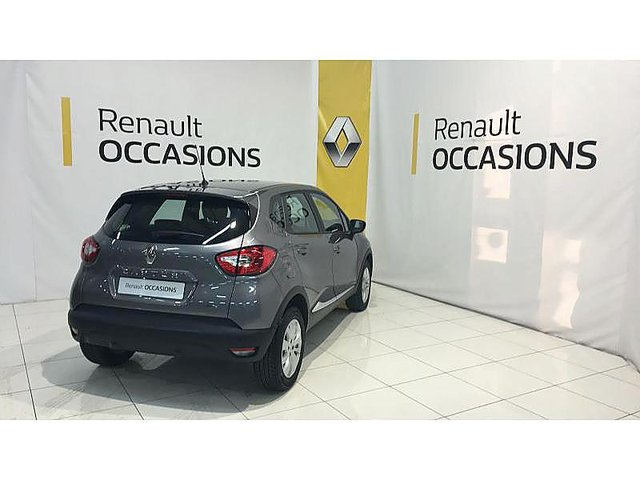 renault captur 1 5 dci 110ch energy business occasion epernay 13 990. Black Bedroom Furniture Sets. Home Design Ideas