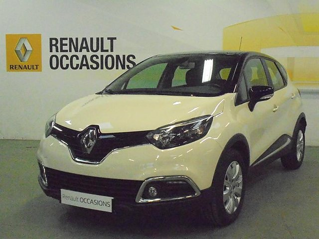 renault captur 1 5 dci 90ch stop start energy business eco occasion annemasse 11 990. Black Bedroom Furniture Sets. Home Design Ideas