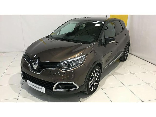 renault captur dci 90 energy intens s s eco occasion epernay 9 990. Black Bedroom Furniture Sets. Home Design Ideas