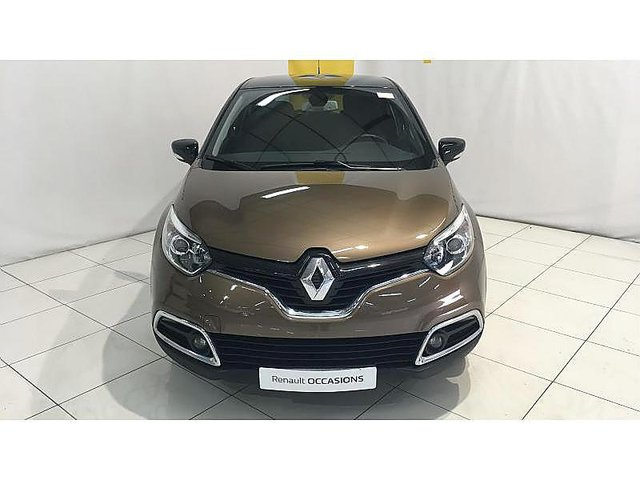 renault captur 1 5 dci 90ch energy intens eco occasion epernay 13 990. Black Bedroom Furniture Sets. Home Design Ideas