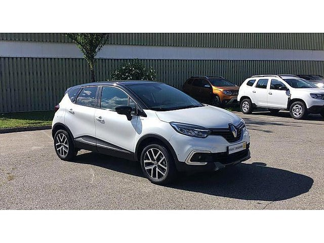 renault captur 1 3 tce 150ch energy s edition occasion chambery 19 390. Black Bedroom Furniture Sets. Home Design Ideas
