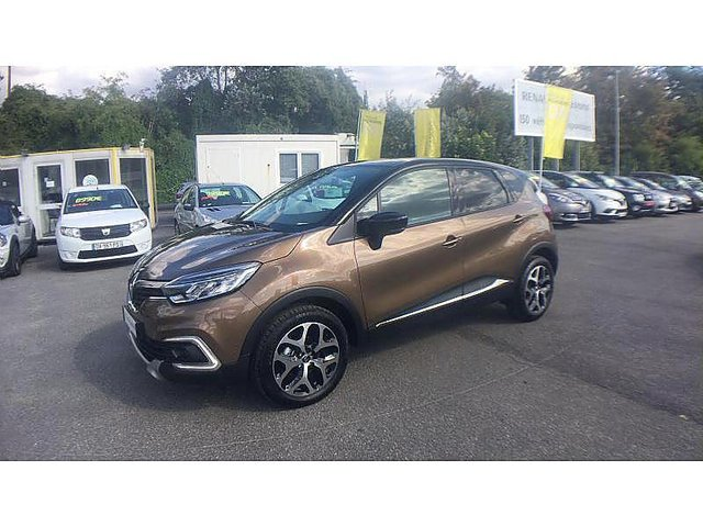 renault captur 0 9 tce 90ch energy intens euro6c occasion les pavillons sous bois 17 690. Black Bedroom Furniture Sets. Home Design Ideas