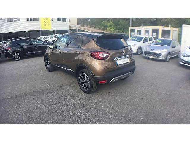 renault captur 0 9 tce 90ch energy intens euro6c occasion meaux 17 690. Black Bedroom Furniture Sets. Home Design Ideas