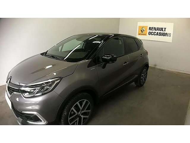 renault captur 1 3 tce 150ch energy s edition occasion meaux 18 980. Black Bedroom Furniture Sets. Home Design Ideas