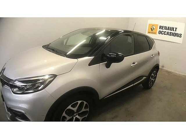 renault captur 0 9 tce 90ch energy intens euro6c occasion meaux 15 480. Black Bedroom Furniture Sets. Home Design Ideas