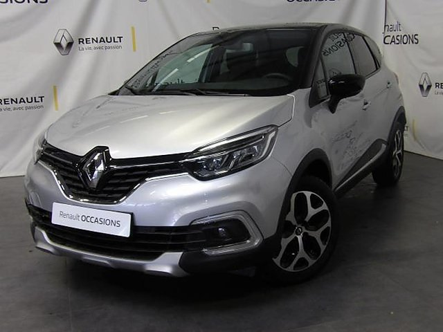 renault captur 1 3 tce 150ch energy intens occasion annemasse 19 490. Black Bedroom Furniture Sets. Home Design Ideas