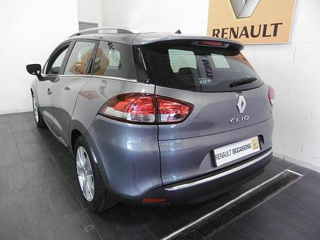 renault clio estate 1 5 dci 90ch energy intens euro6 2015. Black Bedroom Furniture Sets. Home Design Ideas