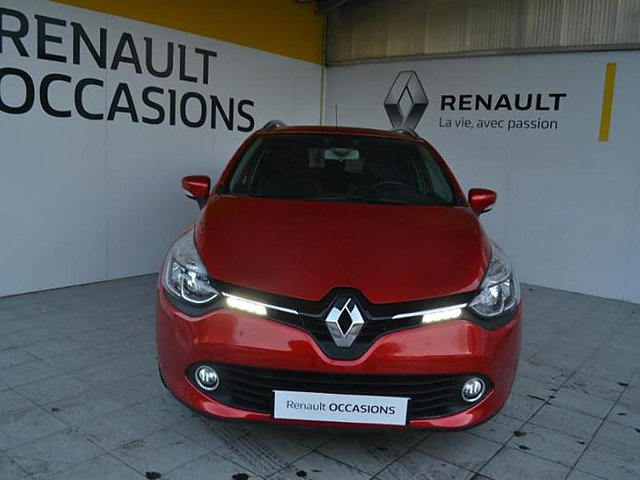 renault clio estate 1 5 dci 90ch energy intens edc occasion st omer 15 690. Black Bedroom Furniture Sets. Home Design Ideas