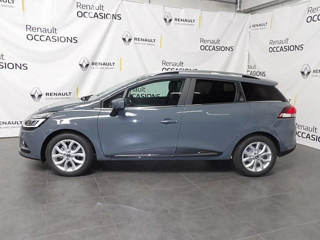 renault clio estate 1 5 dci 90ch energy intens occasion chambery 15 990. Black Bedroom Furniture Sets. Home Design Ideas