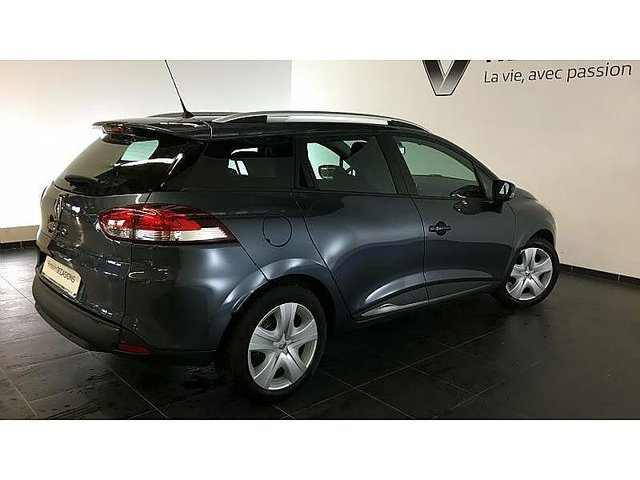 renault clio estate 1 5 dci 90ch energy business 82g
