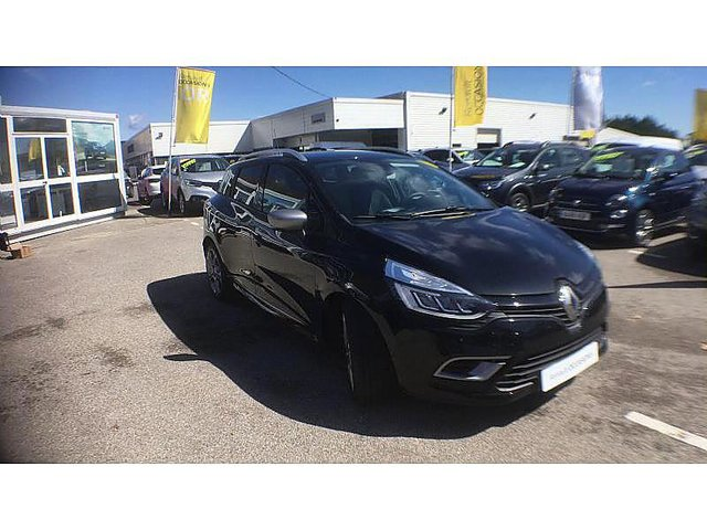 renault clio estate 1 5 dci 90ch energy intens occasion vitrolles 15 690. Black Bedroom Furniture Sets. Home Design Ideas