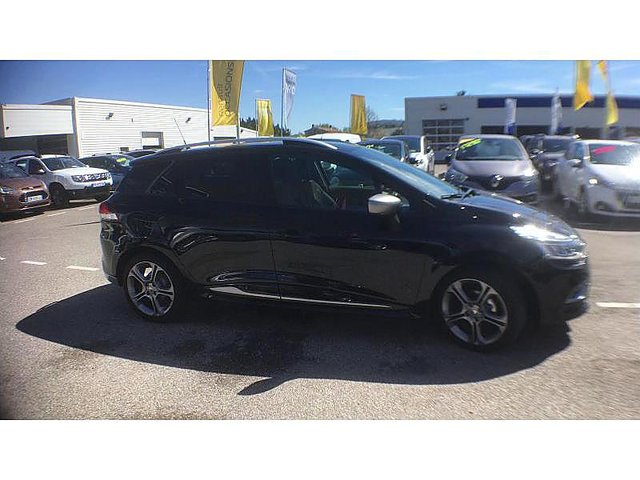 renault clio estate 1 5 dci 90ch energy intens occasion marignane 15 690. Black Bedroom Furniture Sets. Home Design Ideas