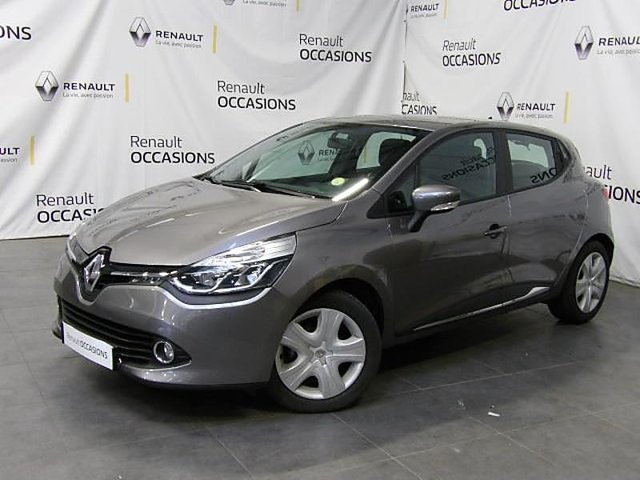 renault clio dci 90 energy e6 business 2015 82g 5p. Black Bedroom Furniture Sets. Home Design Ideas