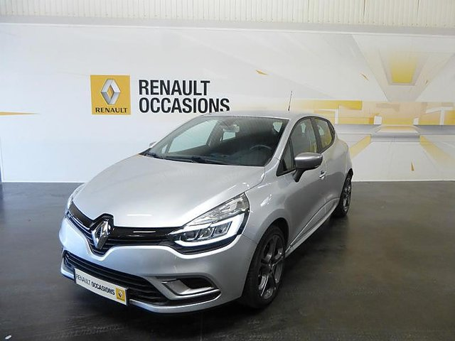renault clio 1 5 dci 90ch energy intens 5p occasion annemasse 16 790. Black Bedroom Furniture Sets. Home Design Ideas