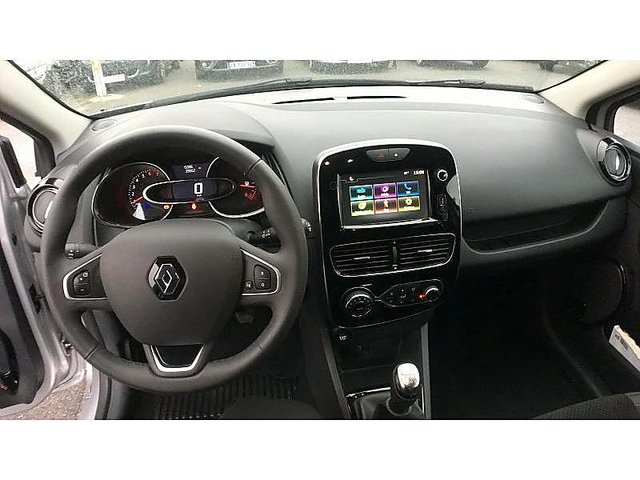 renault clio 0 9 tce 90ch energy intens 5p occasion vitry sur seine 13 690. Black Bedroom Furniture Sets. Home Design Ideas