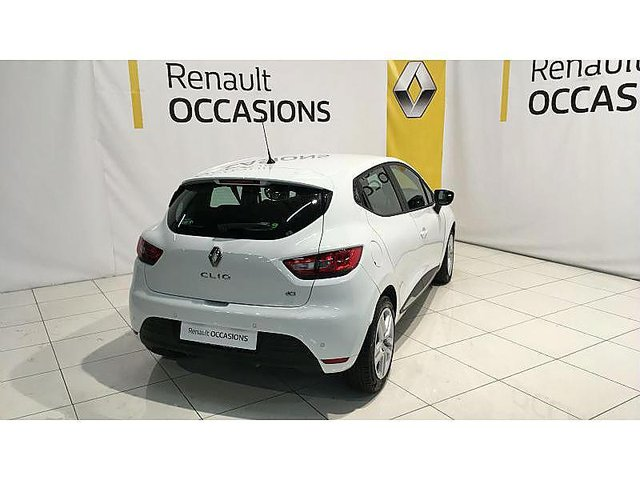 renault clio dci 75ch energy business 5p occasion reims. Black Bedroom Furniture Sets. Home Design Ideas