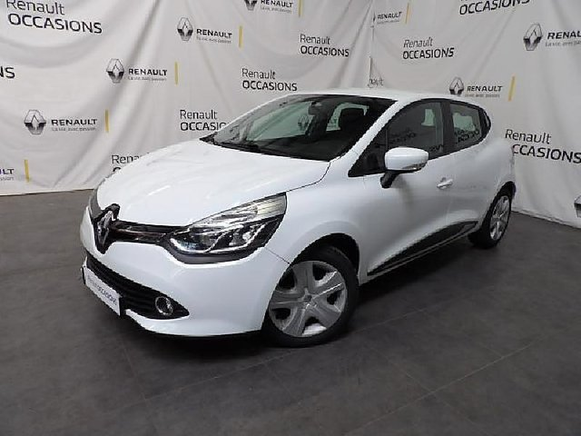 RENAULT CLIO d'occasion1.5 dCi 75ch energy Business Eco² Euro6 2015