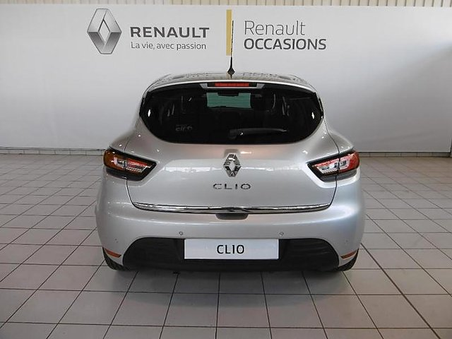 RENAULT CLIO d'occasion1.5 dCi 90ch energy Intens 5p