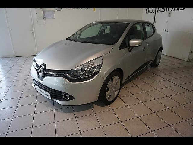 RENAULT CLIO d'occasiondCi 75ch energy Business 5p