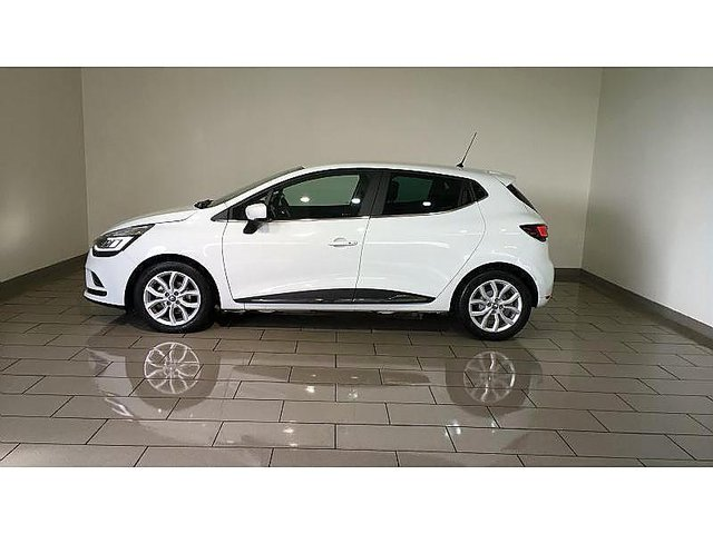 RENAULT CLIO d'occasion1.5 dCi 110ch energy Intens 5p
